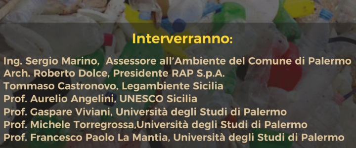 UNIPA differenzia, non restare indifferente!