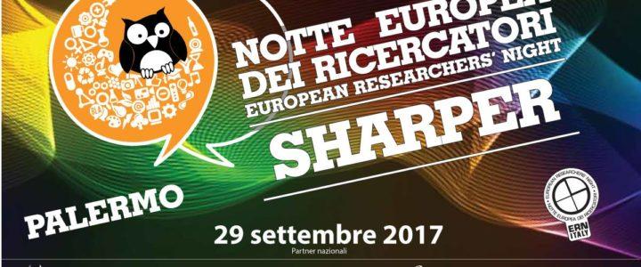 Arriva la Notte europea dei ricercatori 2017 a Palermo