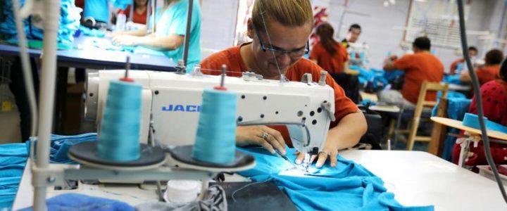 Costi ambientali e sociali della moda