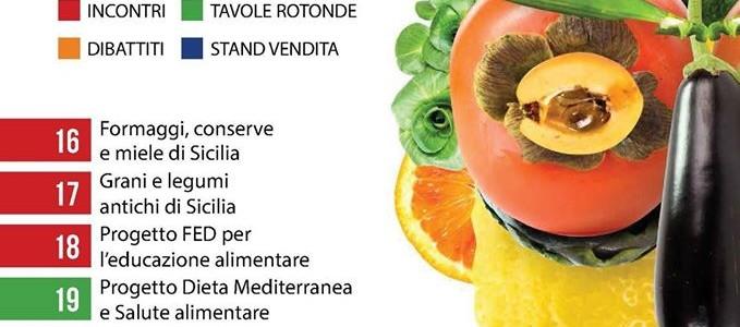Biodiversità Alimentare della Sicilia in Fiera